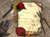 Création libre - l'esprit du fleuriste